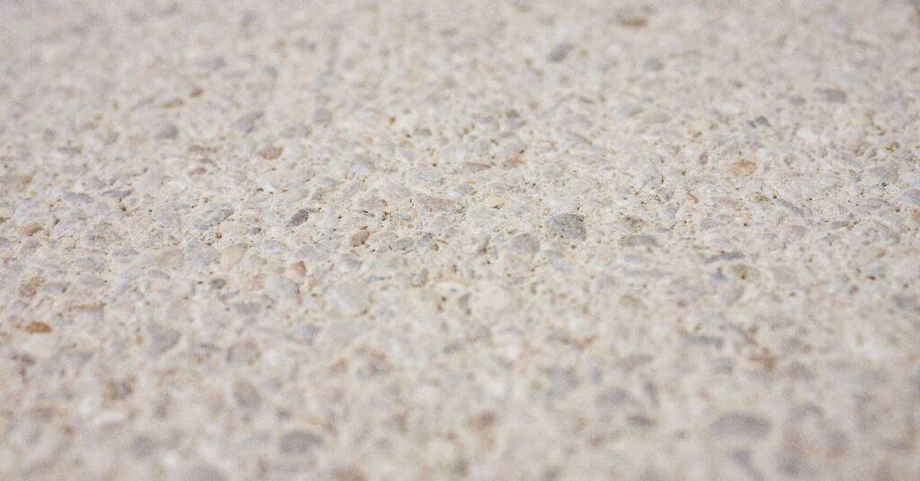 Baldosa de grano terrazo cepillada (Brush) 30x60 cm