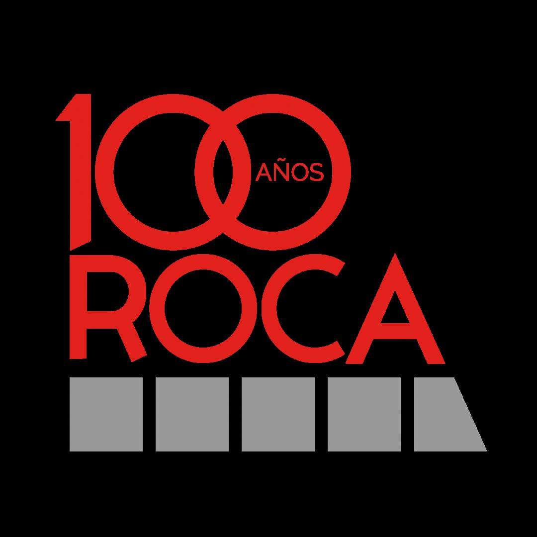 Logo Roca 100_Mesa de trabajo 1